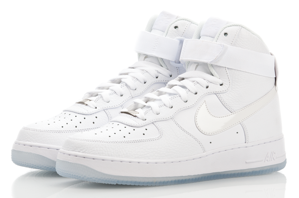 "AF1 klasika s ""ľadovým"" bonusom « Sneakers Blog  de7c27f9351"