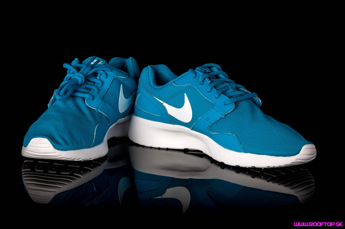 Nike Kaishi Run Blue Lagoon White